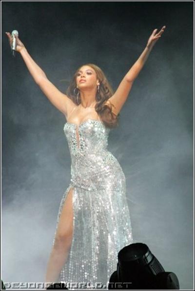Beyoncetok