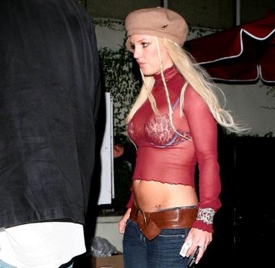 Britneyspearsout21
